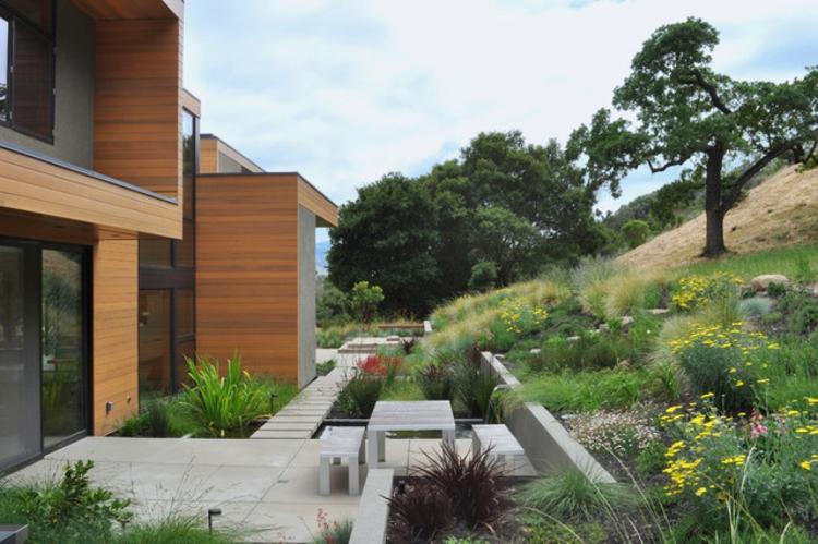 gräser garten - verzaubernd und entzückend für besondere, Garten und Bauen