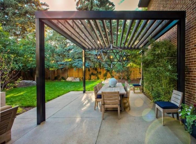 Schaukel Garten Holz ist nett design für ihr haus ideen