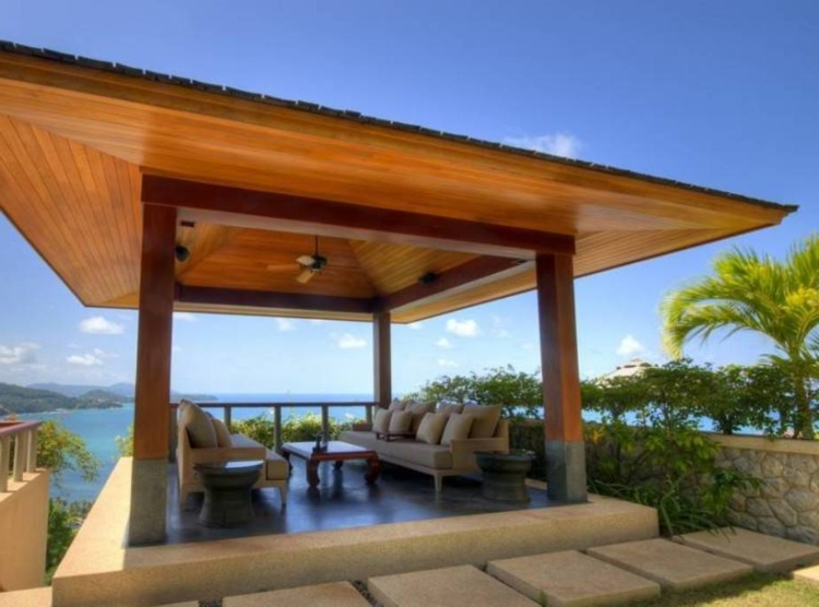 Dach Für Pergola pergola dach die herausragendsten designideen archzine