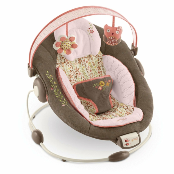 moderne-babyschaukel-mit-super-süßem-design-