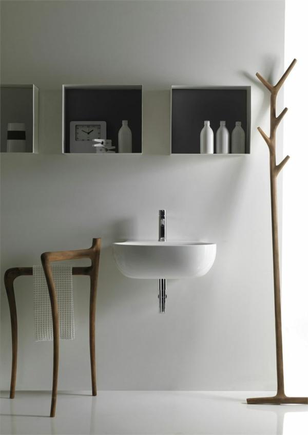 moderne-badezimmer-einrichtung-holzhalter-ideen