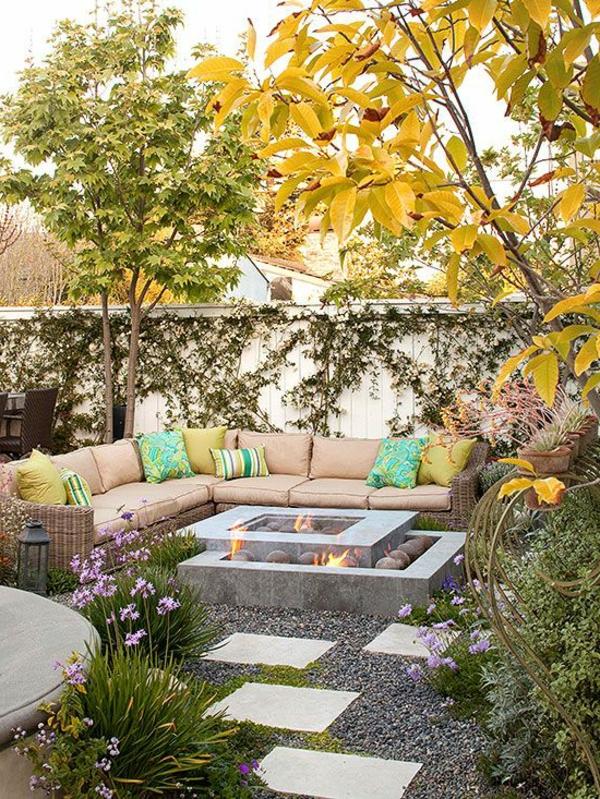 sitzecken im garten gestalten 3589 garten sitzecke gestalten ideen f 252 r kleine gro 223 e g. Black Bedroom Furniture Sets. Home Design Ideas