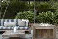 Sitzecke im Garten – Relax im Grünen!