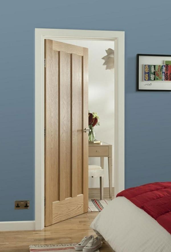 moderne-innentüren-für-zuhause-innentüren-holz-design-idee-