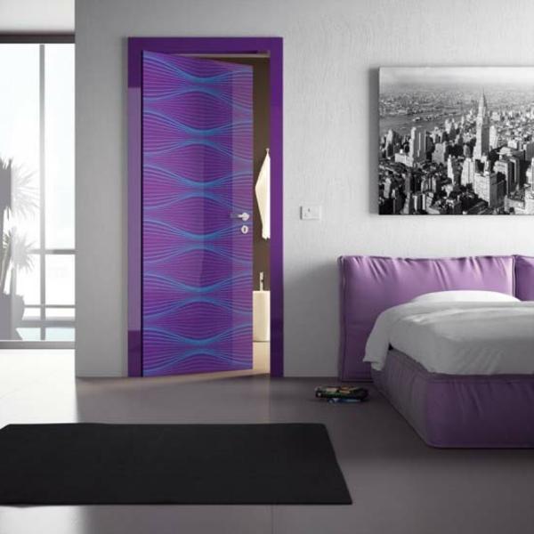 moderne-innentüren-für-zuhause-innentüren-holz-design-idee--