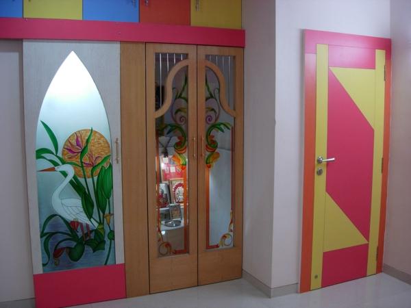 moderne-innentüren-für-zuhause-innentüren-holz-design-idee