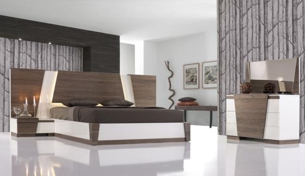 moderne-schlafzimmermöbel-schlafzimmer-ideen-schlafzimmer-set