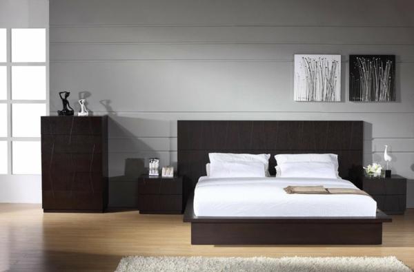 moderne schlafzimmermbel schlafzimmer ideen schlafzimmer set - Schlafzimmer Set