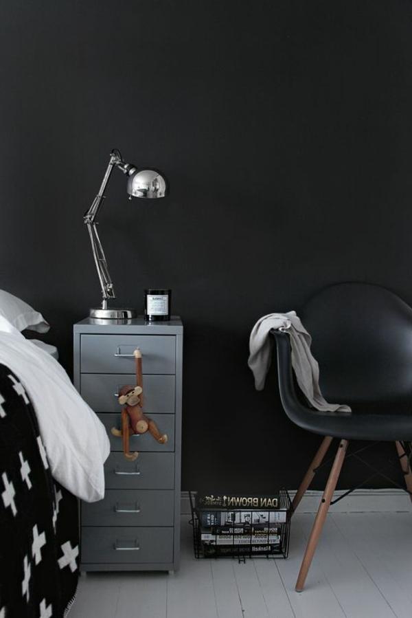 -moderner-nachttisch-für-das-schlafzimmer-interior-design-wohnideen