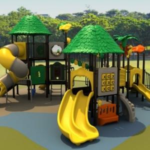 Spielgeräte im Garten - tolle Vorschläge!