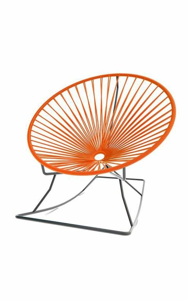 orange-schaukel-stuhl-mit-super-modernem-design