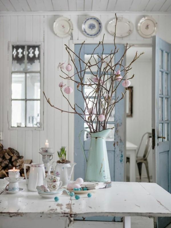 originelle-gestaltung-interior-design-ideen-vintage-design-vintagemöbel-wohnideen