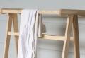 Handtuchhalter aus Holz – tolle Modelle fürs Badezimmer