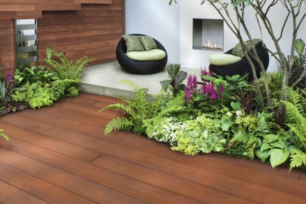 Gruner Teppich Fur Balkon : Hochwertiger und moderner Bodenbelag für Balkon