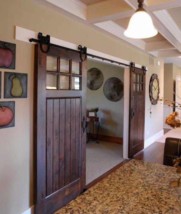 retro-schicke-und-effektvolle-innentüren-holz-schiebetüren