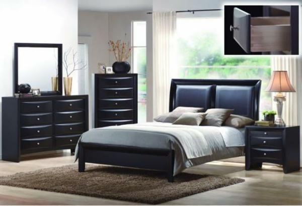 Schlafzimmer Set - vielfältige Varianten