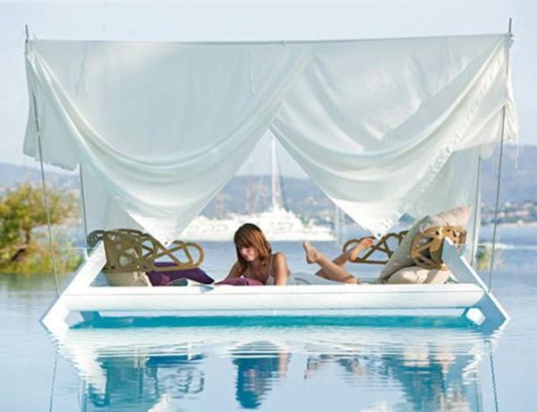 romantischeliebe inspiration -  attraktive pool gestaltung