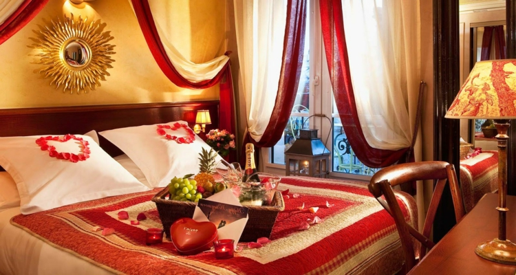 Romantische Ideen P 252 Nktlich F 252 R Valentinstag
