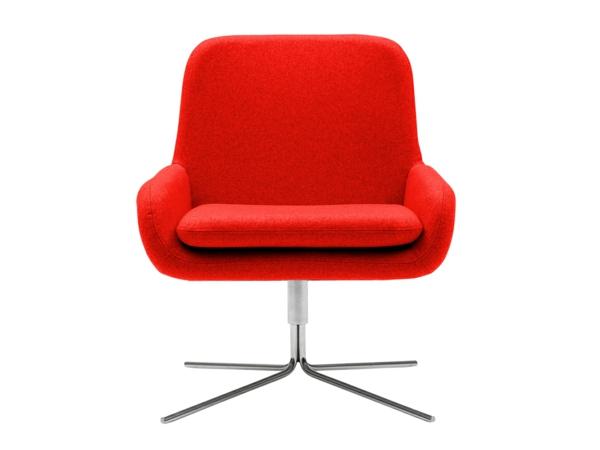 Stuhl design erstaunliche neue ideen for Roter schaukelstuhl
