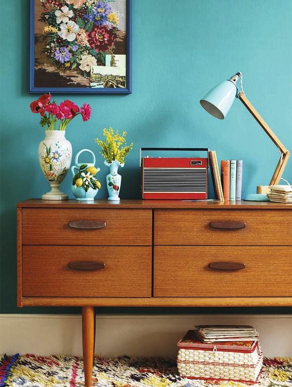-schöne-einrichtungsideen-mit-vintage-möbeln-design-idee-