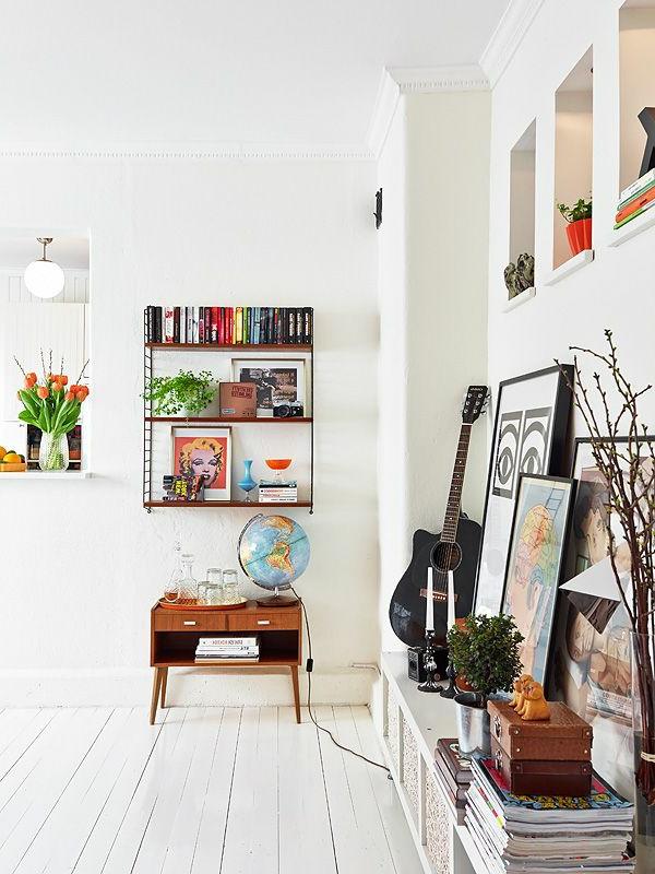 schöne-einrichtungsideen-mit-vintage-möbeln-design-idee