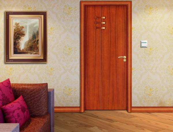 schöne--holztüren-für-innen-modernes-interior-design-für-die-wohnung