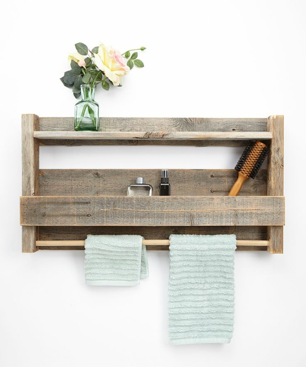 schöne-idee-für-einen-handtuchhalter-fürs-badezimmer-badezimmermöbel-aus-holz-effektvolles-design-accessoires-für-das-badezimmer