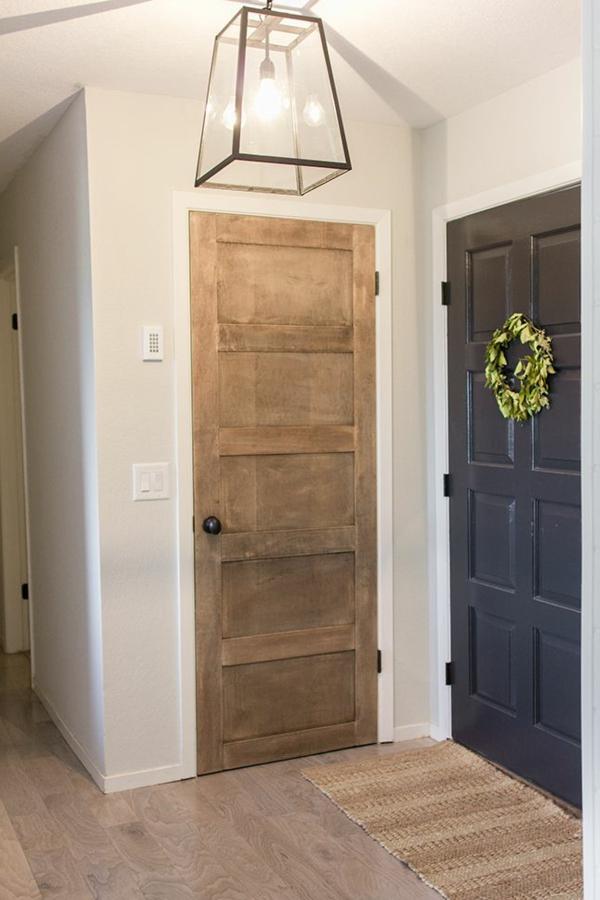 moderne zimmert ren vielf ltige modelle. Black Bedroom Furniture Sets. Home Design Ideas