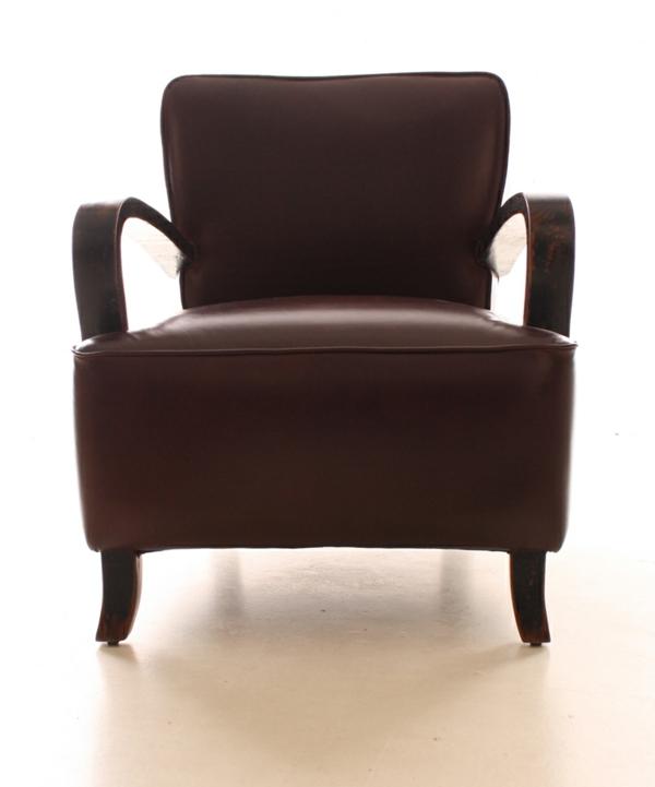 brauner sessel m belideen. Black Bedroom Furniture Sets. Home Design Ideas
