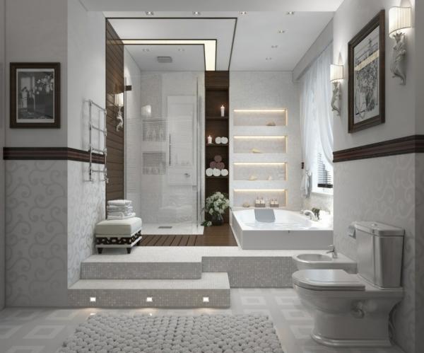 schönes-modernes-badezimmer
