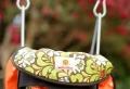 Babyschaukel – wunderbare Vorschläge für Innen und Außen !