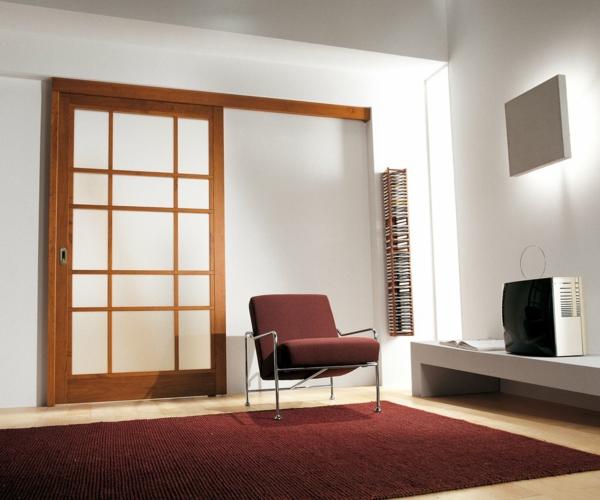 -schicke-und-effektvolle-innentüren-holz-schiebetüren-glas-holz