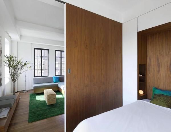schiebetüren-holz-moderne-innentüren-holz-gleittüren-design-idee-