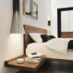 leselampe f r bett tolle ideen. Black Bedroom Furniture Sets. Home Design Ideas