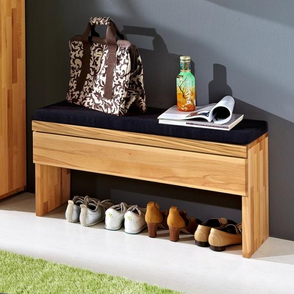 schuhbänke-design-clause-aus-kernbuche-massivholz