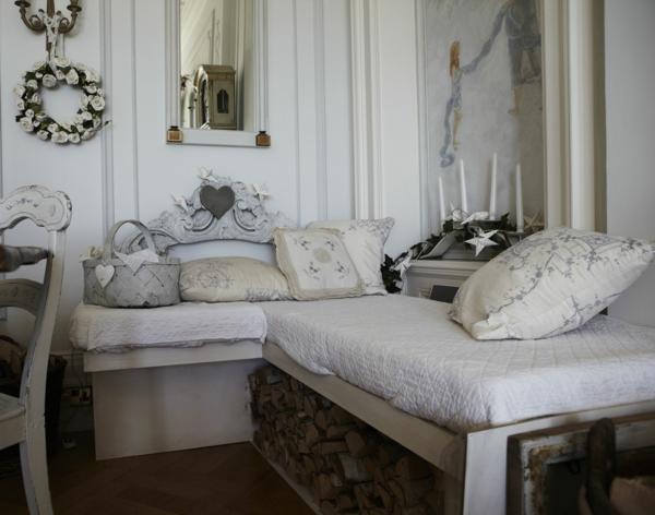 Schlafzimmer : Schlafzimmer Retro Look Schlafzimmer Retro Look ... Schlafzimmer Vintage Style