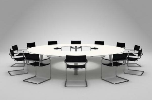 Runde Tische Kaufen | Die schönsten Einrichtungsideen