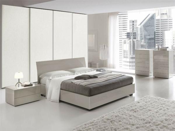 stilvolle-interior-design-ideen-schlafzimmer-komplett-schlafzimmer-einrichten