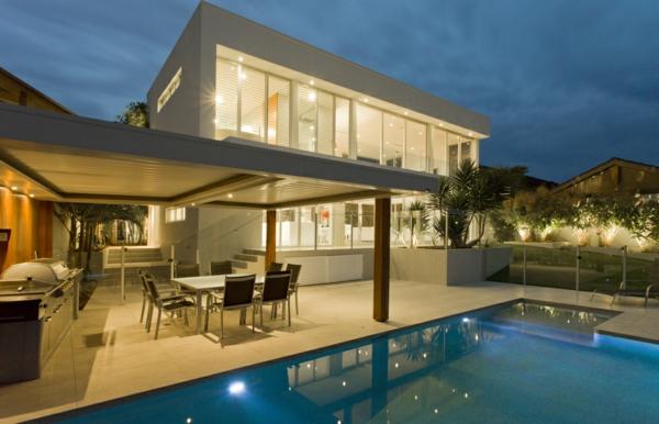 Luxus Ferienwohnung wie in einem Traum - Archzine.net