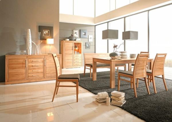 tolles-esszimmer-möbelset-esszimmerstühle-esszimmertisch-design-ideen