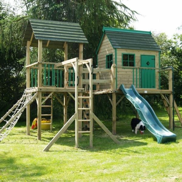 Neu Das Spielhaus - super Spaß für die Kinder! - Archzine.net JX63
