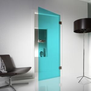 Glastüren für Innen - modern und elegant!