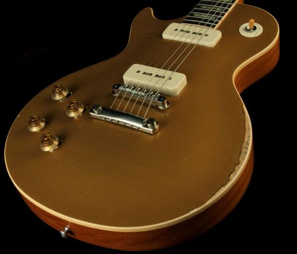 vintage-guitars-foto-vom-nahen-genommen