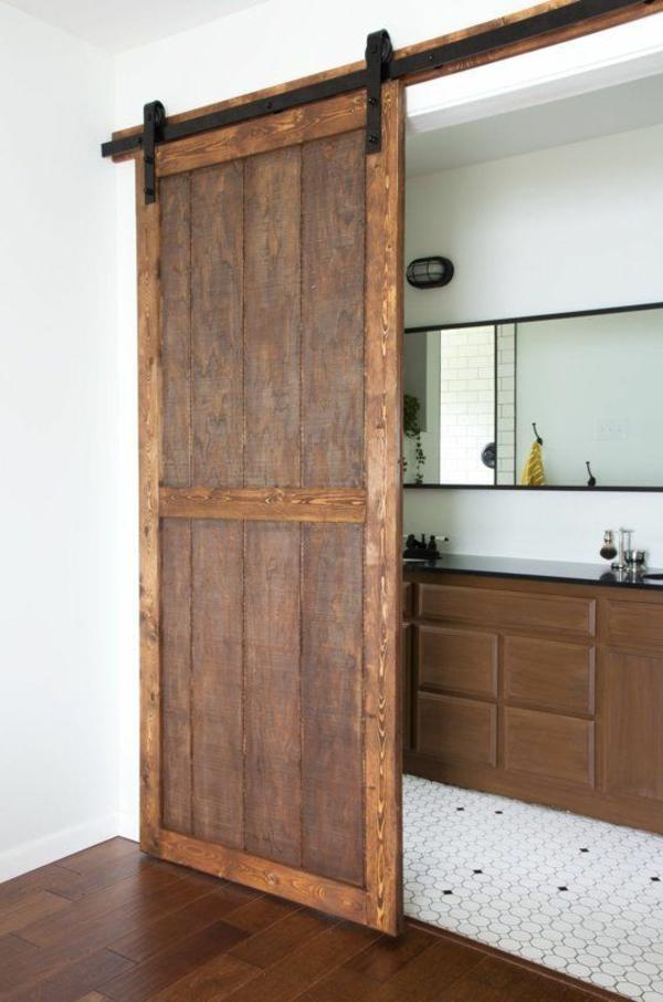 vintage-holztür-innen-interior-design_ideen-moderne-ambiente