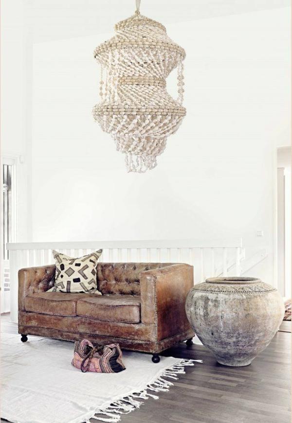 vintage-möbel-mit-schickem-design-einrichtungsideen-ledersofa-vintage
