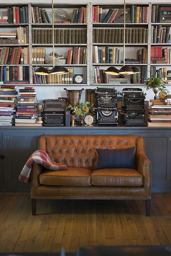 vintage-möbel-mit-schickem-design-einrichtungsideen-sofa
