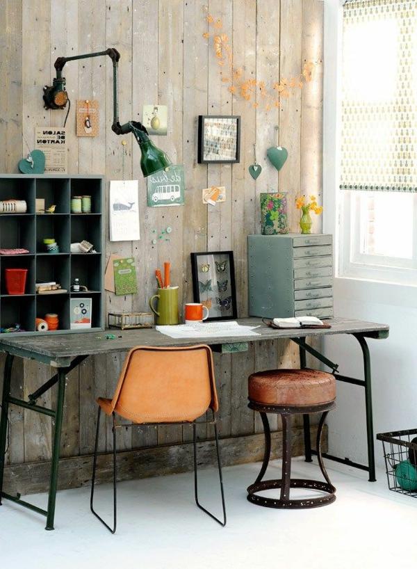 vintage-möbel-mit-schickem-design-einrichtungsideen-tisch