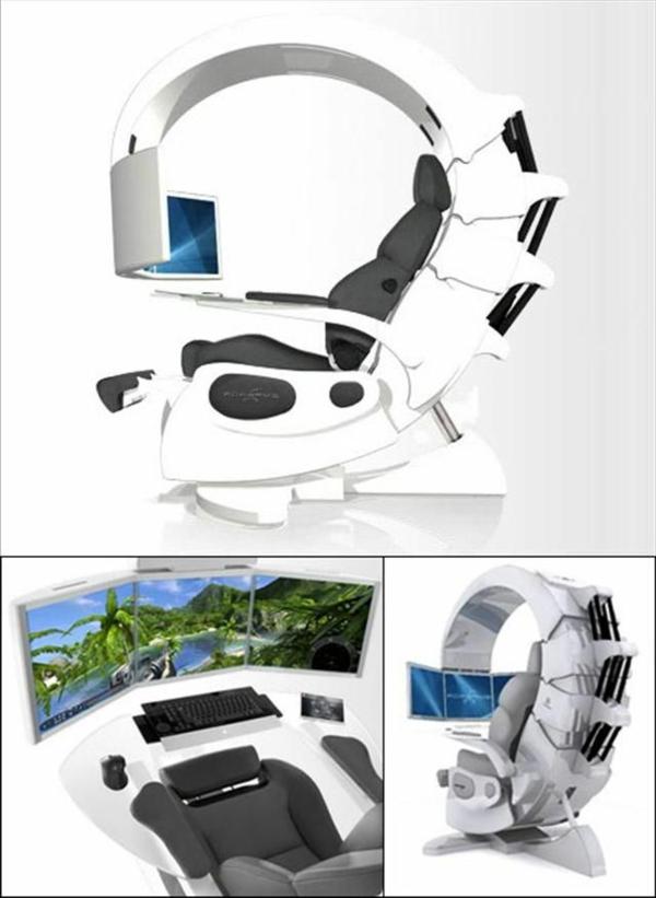 weißes-ultramodernes-design-vom-gaming-sessel-sehr schönes und cooles bild