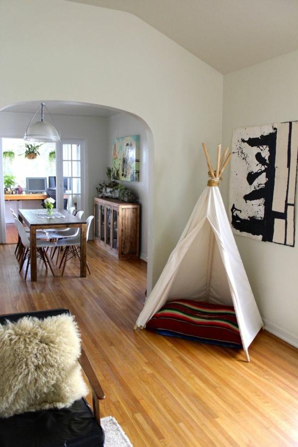 Kreativ interior best av inspirasjon til hjemme design - Wohnung kreativ gestalten ...