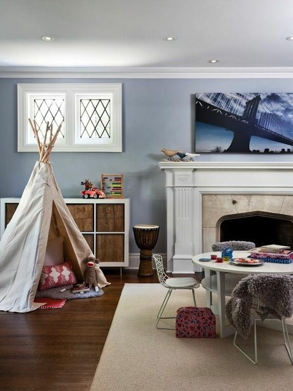wohnzimmer-einrichten-wunderbare-ideen-zur-gestaltung-der-wohnung-zelt-für-innen